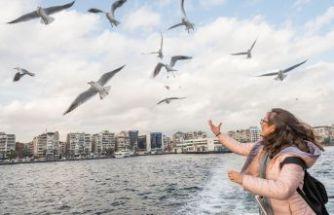 İzmir'e 4 ödül birden
