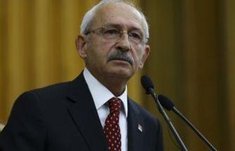 Kılıçdaroğlu onların istifasını isteyecek