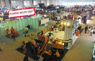 Maden sektörünün dev buluşması: MINEX