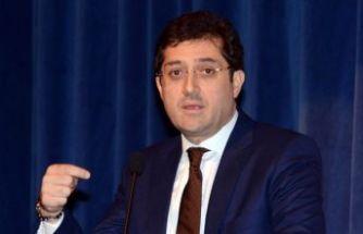 Murat Hazinedar istifa etti!