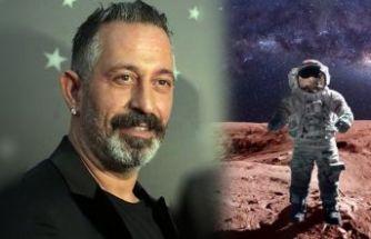 NASA Mars görevi için 'komik astronot' arıyor