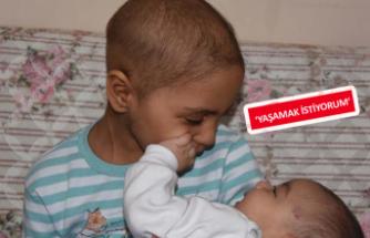 Rüya'nın tedavisi için Küba umudu