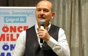 Soylu: PKK terör örgütü diye bir şey kalmayacak