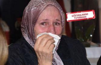 Suat Nezir'in annesinden CHP'ye tepki