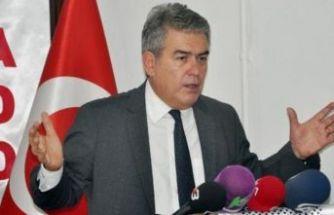 Süheyl Batum istifa etti
