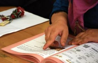 Türkiye'nin okuryazarlıkta en 'seferber' 10 ili belirlendi