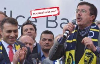 Zeybekci: Bunları söylemek de siyasi acizliktir