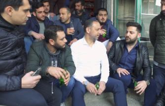 """""""Ali Bey Değil Ali Abi"""" büyük beğeni topladı"""