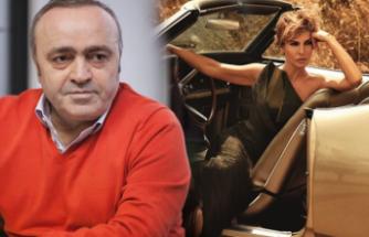 Ali Eyüboğlu'ndan bomba Gülben Ergen açıklaması!