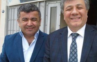 Bayraklı'da CHP'den 3 istifa