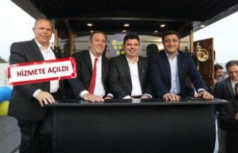 Buca'da yeni kent merkezi: Buca Çarşı