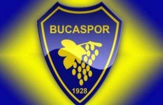 Bucaspor'da seri bitti