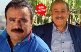 Bülent Serttaş'tan abisi hakkında suç duyurusu