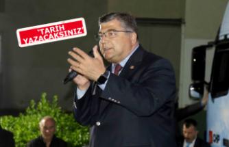 """CHP'li Sındır, """"Tüketici kredisi borcu 176 kat arttı!"""""""