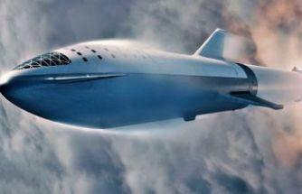 Elon Musk'tan çılgın proje: 29 dakikada uçak yolculuğu