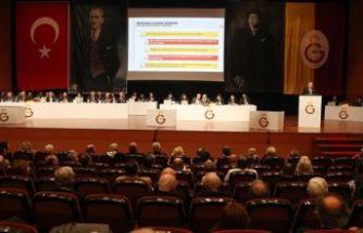 Galatasaray Kulübü'nün borcu açıklandı