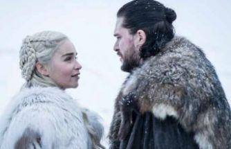 Game Of Thrones ne zaman başlayacak? Yeni sezon tarihi belli oldu