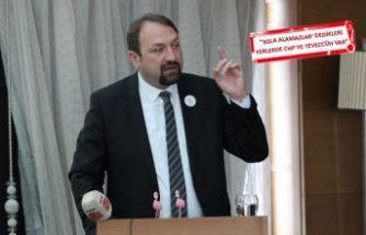 Gümrükçü, Çiğli'de dönüşüm vizyonunu açıkladı