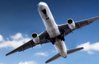 İran'da yolcu uçağında yangın