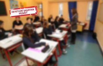 İzmir'deki Suriyeli öğrenci sayısı açıklandı