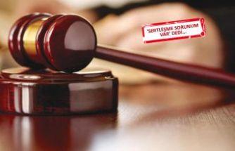 İzmir'deki taciz davasında o polise beraat
