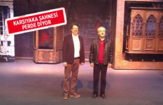 İzmir Devlet Tiyatrosu Karşıyaka sahnesine yeniden kavuşuyor