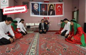 İzmir'in en modern 'Cemevi' olacak