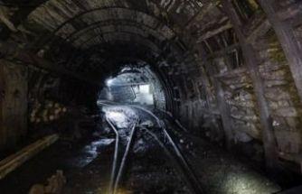 Maden ocağında göçük! 1 işçi mahsur