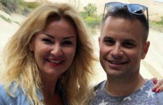 Pınar Altuğ'u çıldırtan mesaj! 'Adamın gençliğini yedin'