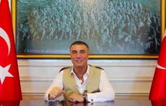 Sedat Peker'den yine silahlanma çağrısı