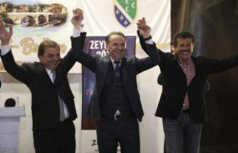 Sırbistan Başbakan Yardımcısı: Zeybekci için elimi ateşe koyarım