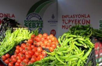 Tanzim satışla ilgili yeni gelişme: Zincir marketlere...