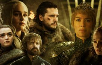 Game of Thrones'ta hayal kırıklığı!