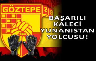 Göztepe'de deprem! Tecrübeli isim A.E.K ile anlaştı!