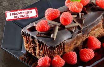 İzmir'de 'pasta festivali' heyecanı