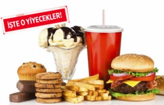 Kalp doktorlarının asla yemediği 8 yiyecek!