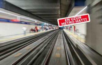 Müjde! Bir metro hattı daha geliyor
