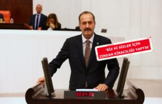 Osmanağaoğlu: Basit ve sığ bir anlayışa sahipler