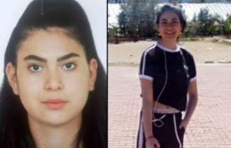 16 yaşındaki Sıla, 3 gündür kayıp