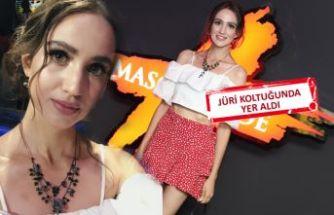 32. Best Model Of Turkey'de büyük heyecan