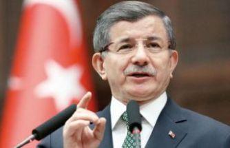 Ahmet Davutoğlu dönemine FETÖ soruşturması