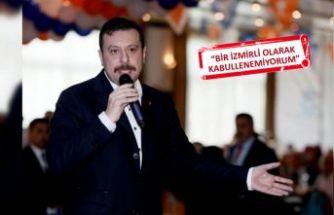AK Partili Kaya'dan Soyer'e kadro eleştirisi