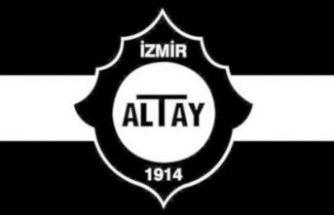 Altay'da İbrahim Akın'a jübile teklifi
