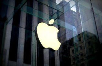 Apple'ın yeni sürprizi