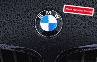 BMW yeni CEO ile döneme başladı!