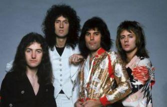 Bohemian Rhapsody 1 milyar izlemeyi geçen en eski şarkı oldu