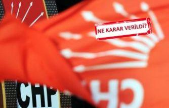 CHP'li yöneticiye 'terör' soruşturması