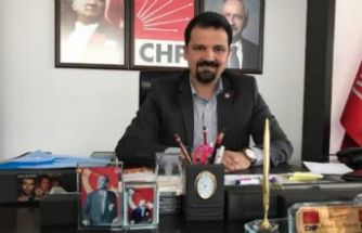 CHP'li Gruşçu'dan Bursa Belediye Başkanına tepki