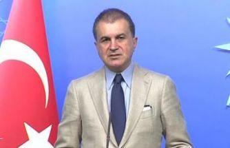 """""""CHP'nin geldiği nokta siyasi sabotajdır"""""""