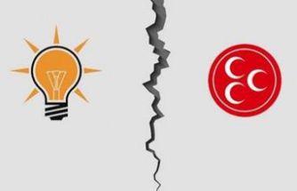 Cumhur İttifakı'nda Bursa krizi: MHP sert çıktı